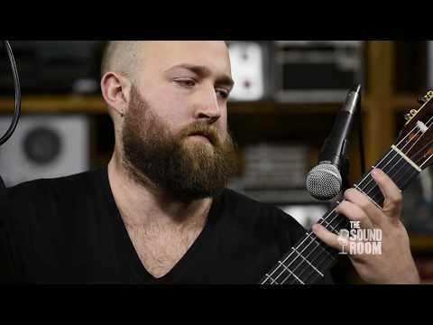 Zachary Grim - 'Sound Room Sessions'. Performed in Reading, PA