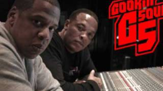 Dr Dre - Under Pressure (Cookin Soul Remix) ft. 2pac, Jay-Z & Game