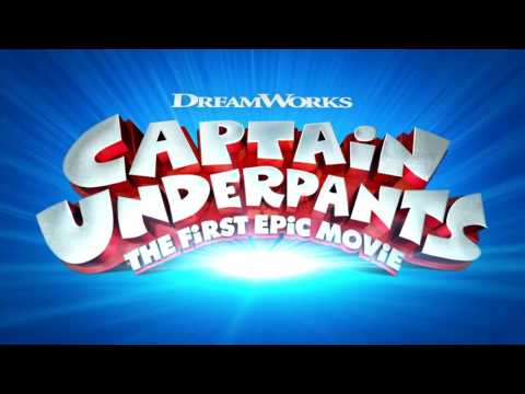 Steve Aoki - Delirious (Captain Underpants: The First Epic Movie Trailer Song)