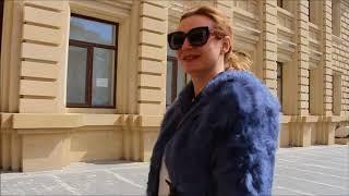 Открывая для себя Баку