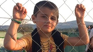 How Syrian Refugee Children Are Being Trafficked Across Europe