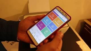 HP Deskjet 2700 WiFi Direct SetUp, Wireless SetUp, Wireless Scanning & Printing !!