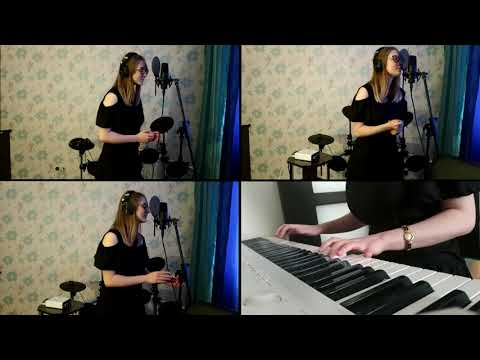 "Silent Hill ""Promise (Reprise)"" (Vocal & Piano cover by Шпиц в пустоте) (RUS)"