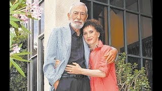 Вахтанг и Ирина Кикабидзе: «Я молю Всевышнего первым уйти, чтоб не видеть слез твоих…»