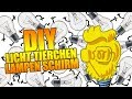 Vlog #3 DIY Lampenschirm