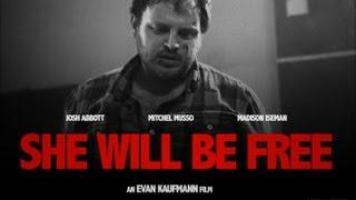 """Josh Abbott Band - """"She Will Be Free"""" Trailer"""