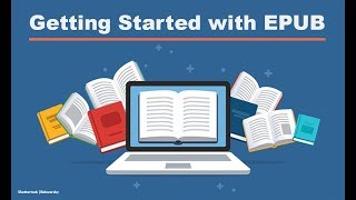 Getting Started with EPUB