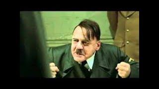 """Гитлер про фильм лысого чмо Бондарчука - """"Сталинград""""!  Смешное часть 2."""