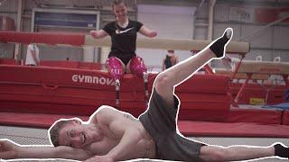 trampolining - मुफ्त ऑनलाइन वीडियो