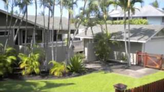 preview picture of video 'Keauhou Bay Beach House'