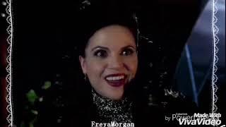 Злая королева + (однажды в сказке + сотня) - карнавала не будет.