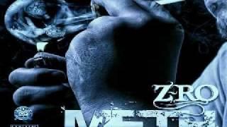 02 Z-Ro - Ro & Bun (Slowed & Chopped) By DJ Yung C