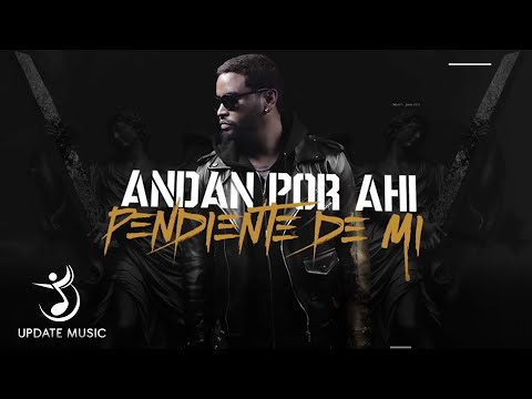 Andan Por Ahi (Audio)