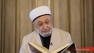 Kısa Video: Peygamber Efendimiz Sohbet Ederken Ashab-ı Kiram'ın Saygı ve Hürmetle Dinlemeleri