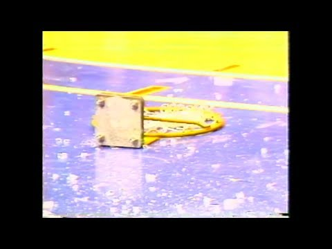 Darryl Dawkins shattered two backboards in three weeks | ESPN Archives