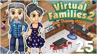 virtual families 2 gameplay español - मुफ्त