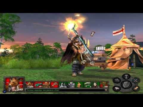 Прохождение героев меча и магии 7 некроманты
