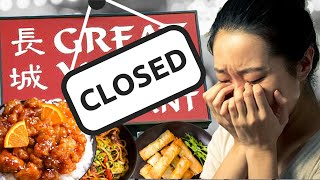 WHY CHINESE RESTAURANTS ARE CLOSING! (Good or Bad?)   Fung Bros