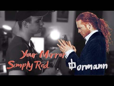Your Mirror chords & lyrics - Simply Red