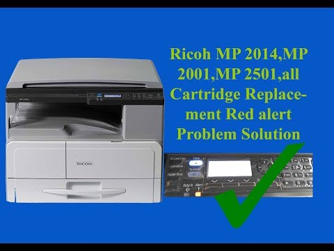 Ricoh Photocopy Machine - Ricoh Photocopier Latest Price
