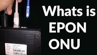 Broadband Internet FTTH EPON ONU | V-SOL 1G EPON ONU | ONU Is Alternative Way Of MC Review In Bangla