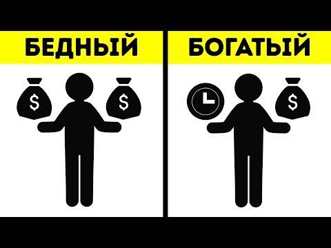 Станете Богатым Или Останетесь Бедным?
