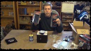6volt Battery Trick for Game Feeder Motors
