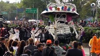 #Calle11 - Muertos