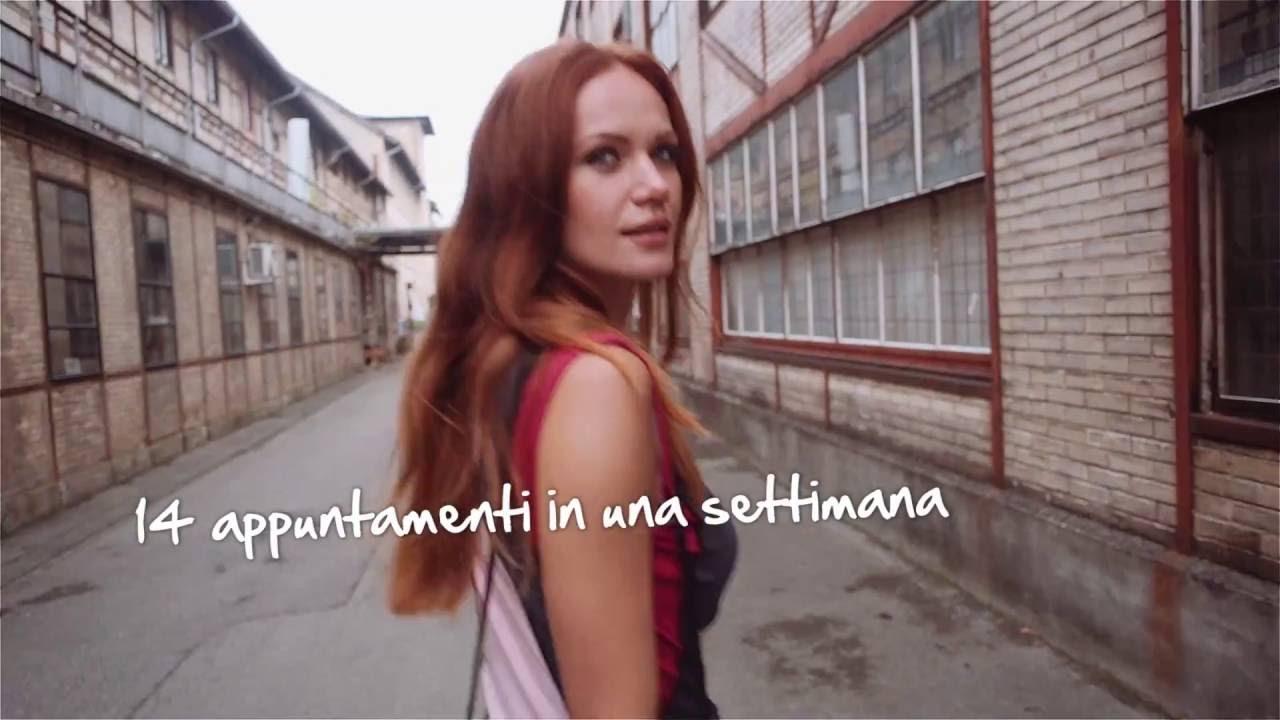 BERNINA L 450: Videoanleitung 1/8