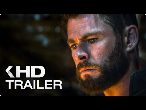 Download AVENGERS 4: Endgame Super Bowl Trailer (2019) HD Mp4 3GP Video and MP3