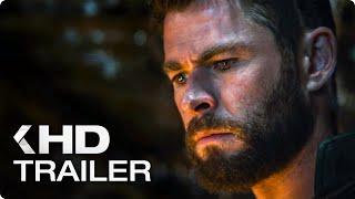 AVENGERS 4: Endgame Super Bowl Trailer (2019)