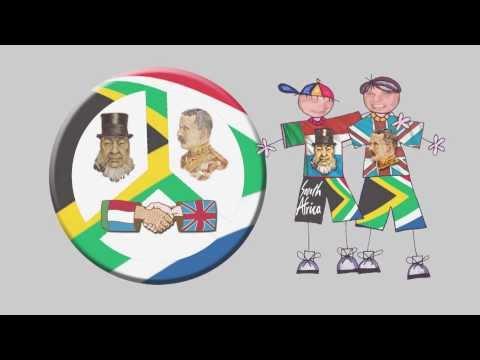 BOER & BRIT SONG – MUNRO (GOEIE DAE)