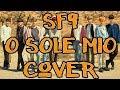 (English Cover) SF9 (에스에프나인) - O Sole Mio (오솔레미오) | UMNIA