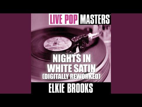 Nights In White Satin