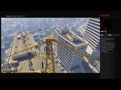Gta 5 skydiving