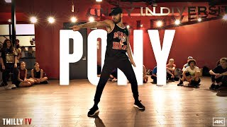 Party Pupils   PONY   Choreography By Jake Kodish   #TMillyTV #dance