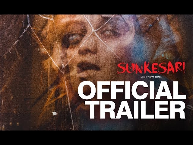 "Thumnail of ""SUNKESARI "" Official Trailer 