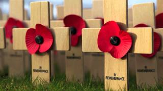 [Remembrance Day] Evening Hymn, Last Post, Sunset RAF Central Band