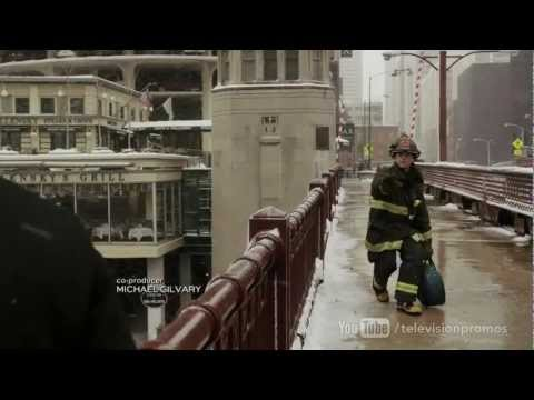 Chicago Fire 1.17 (Preview)