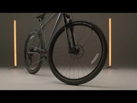 """Велосипед горный 29"""" LS 975 HDISC AL 10ск RUSH HOUR"""