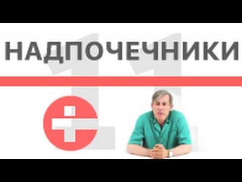 Какие бывают опухоли надпочечника?
