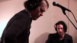 Chuck Prophet - Sonny Liston's Blues (Live on KEXP)