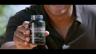 Nugenix Commercial