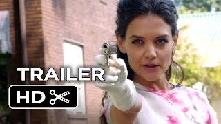 Miss Meadows Official Trailer 1 2014  Katie Holmes Movie HD