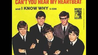 Herman's Hermits - Can't You Hear My Heart Beat