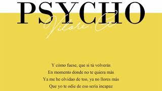 Vilore G   Psycho (Spanish Version)