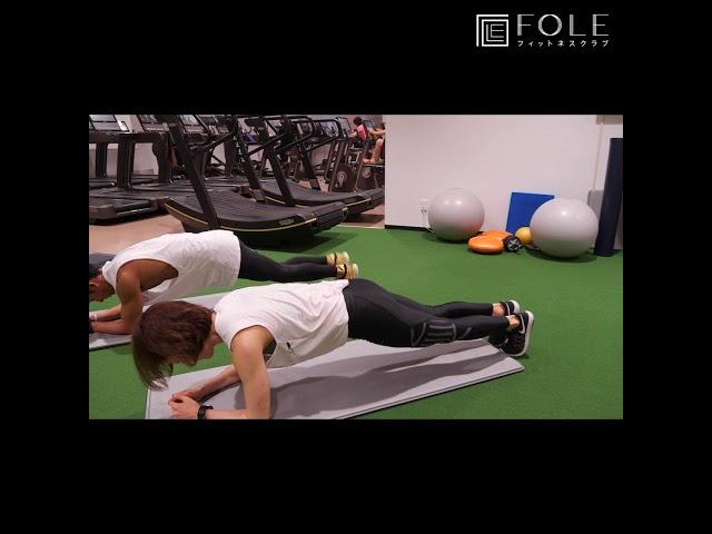【マンションでも真夜中でもできる】道具不要の自重、腹筋トレーニング!