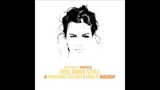 DJ Y alias JY - Feel Anna Still (Portugal.The Man / Anna F.)