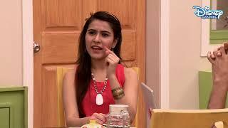 Best of Luck Nikki | Episode 96 | Sunny-Riya Breakup  | Disney Channel