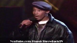 Warren G - 'This D.J.' Live (1995)